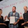 Drehbuchpreis für Martin Kroissenbrunner