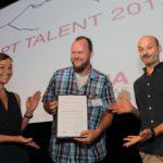 Foto Script Award